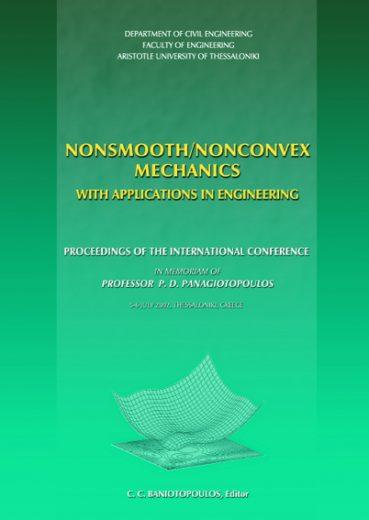Nonsmooth/Nonconvex Mechanics - Εκδόσεις Ζήτη
