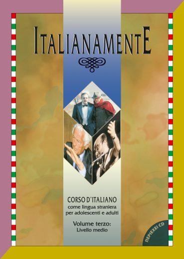 Italianamente, Volume terzo - Εκδόσεις Ζήτη