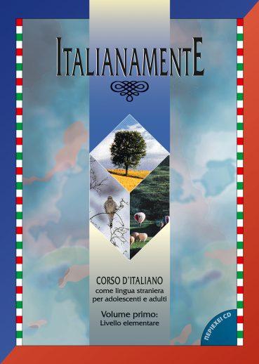 Italianamente, Volume primo - Εκδόσεις Ζήτη